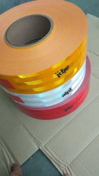 Rto Approved Aipl mntech conspicuity tape