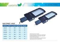 Led Street Light 24 Watt