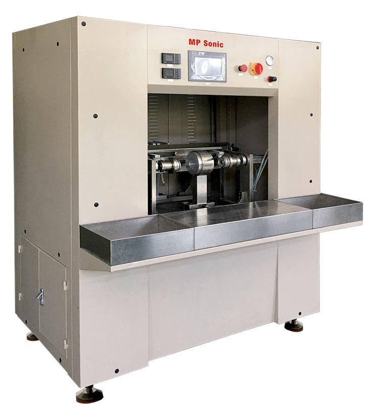 Infrared Welding Machine for Filter