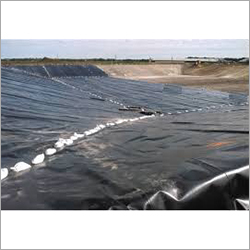 LDPE Black Sheet