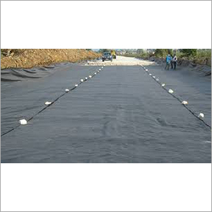 Floor Laying LDPE Sheet
