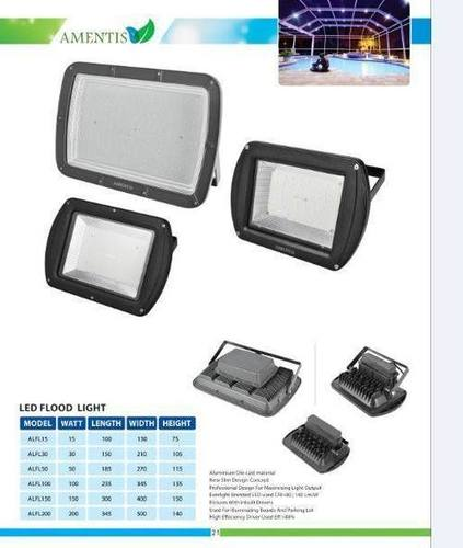 Led Flood Light 200 Watt