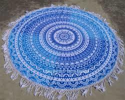 Mandala towel
