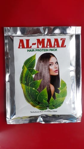 Hair Protein Pack
