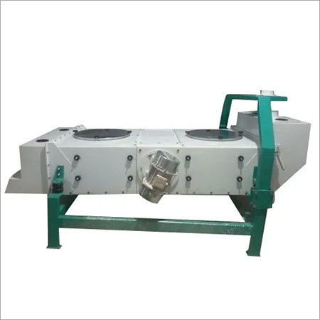 Seeds Cleaning Machine