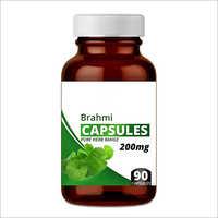 Brahmi Bacopa Capsules