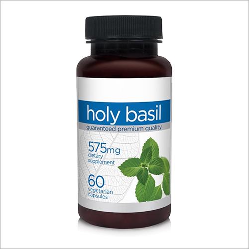 Basil Capsules