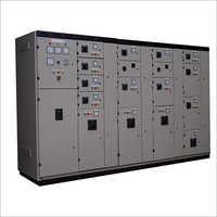 Automation MCC Panel