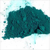 Pigment Green 7