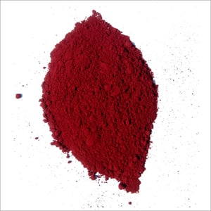 Solvent Red Dye