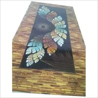 UV Wooden Digital printed Doors