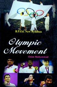 Olympic Movement (B.P.Ed. New Syllabus) - 2019