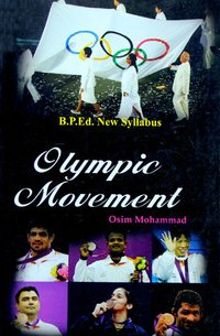 Olympic Movement (B.P.Ed. New Syllabus)