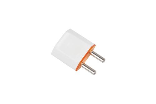 2 Pin Electrical Plug