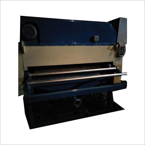 Plywood Semi Automatic Deeping Plywood Machine