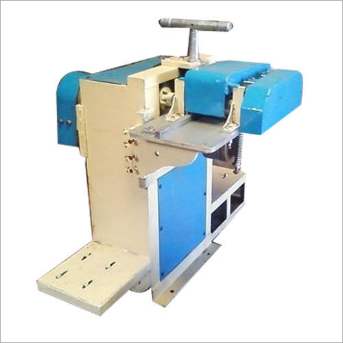 Plywood Rip Sawing Machine