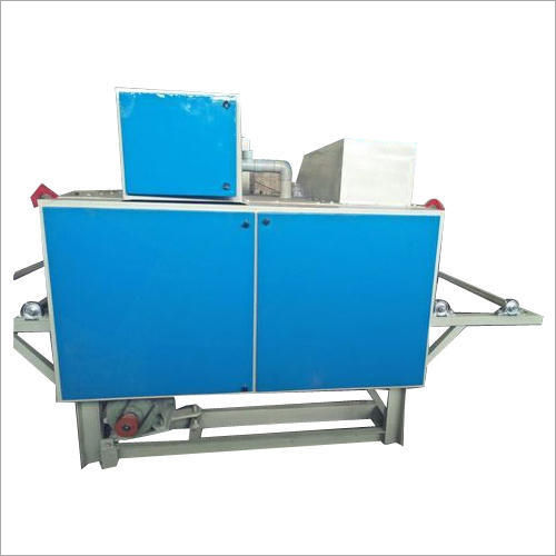 Plywood Brushsanding Machine