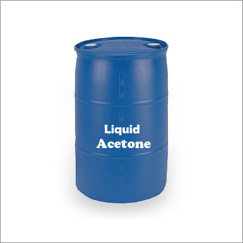 Cleaner Liquid Acetone
