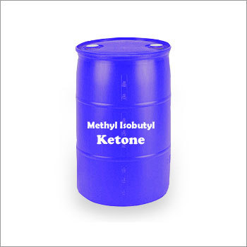 Industrial Methyl Isobutyl Ketone