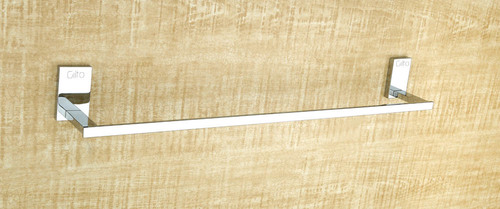 Brass Towel Rod  24''