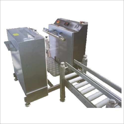 SS Fruits Grading Machine