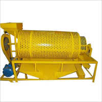 Agriculture Fruit Grading Machine