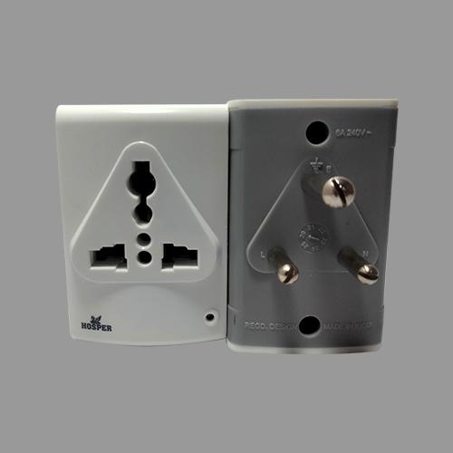 Multi Plug Ultra