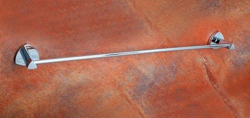 Brass Towel Rod  24''