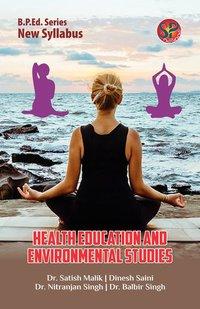 Health Education and Environmental Studies