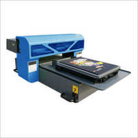 T-Shirt Printing Machine