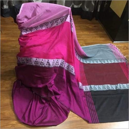 Handloom Saree Fabric