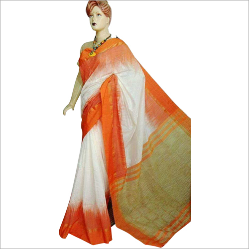 Ladies Modern Silk Saree