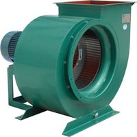 Centrifugal Air Blowers