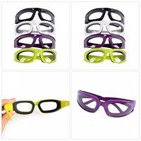 Onion Goggles