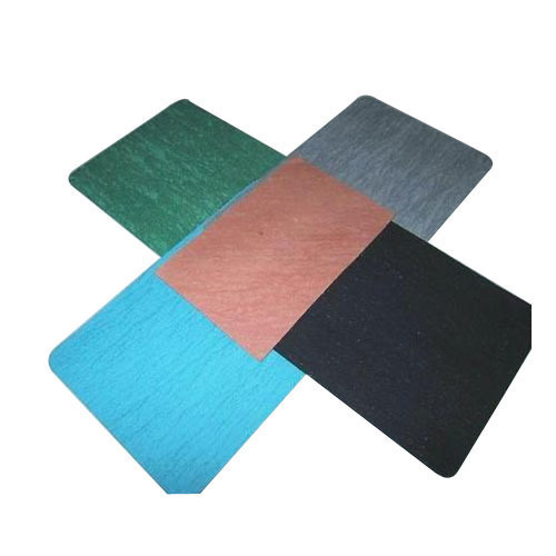 Compressed Fibre Jointing Sheets