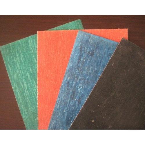 Asbestos Free Fibre Jointing Sheets