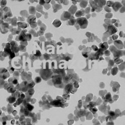 Dysprosium Oxide Nanoparticles