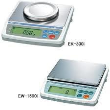 And Weighing Balance