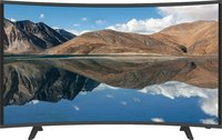 32 Inch Curve Smart LED TV