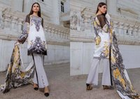 Stylish Digital Printed Suits