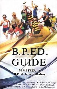 B.P.Ed. Guide (Semester 1)