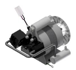 Piston Pump ZA 15S