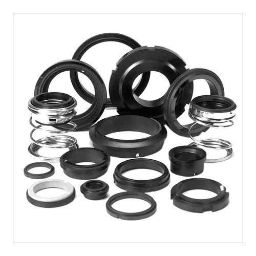 Graphite Mechanical Seal Rings