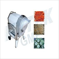 Root Vegetable Cutter Machine