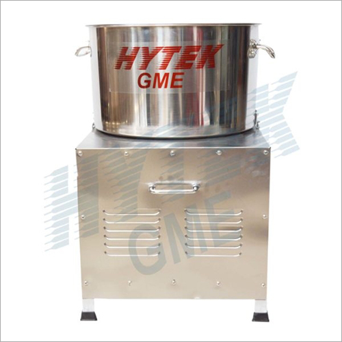 Food and Powder Mixer