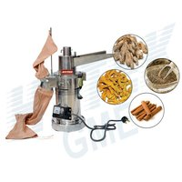 Food Hammer Mill Machine