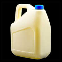 Edible Oil Plastic Jerry Can