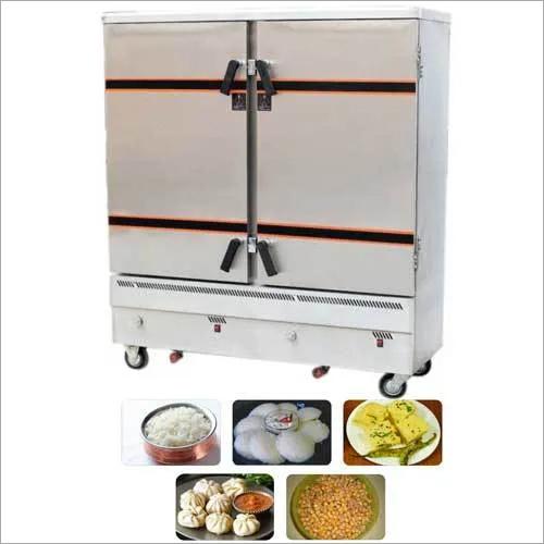 Multipurpose Food Steamer