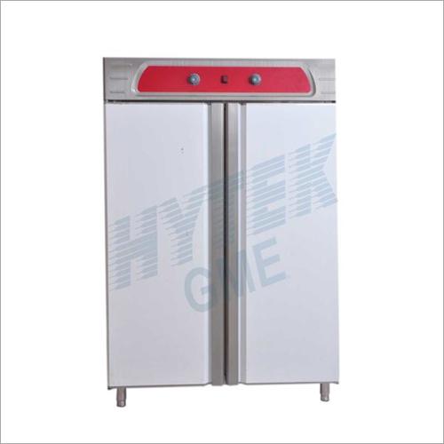 Electric Food Warmer (Double Door)