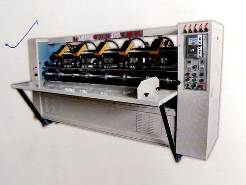 BFY-DDP Manual/ Electric Adjust Blade Slitter Scorer Machine